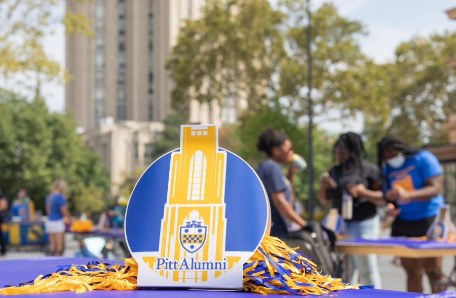 The+Pitt+Alumni+Association+will+hold+a+variety+of+in-person+and+online+events+for+Homecoming+this+year.