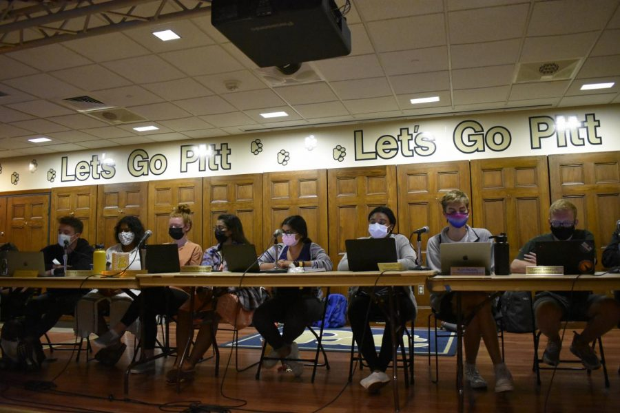 SGB votes to not sign onto statement supporting faculty unionization
