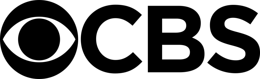 The CBS logo.