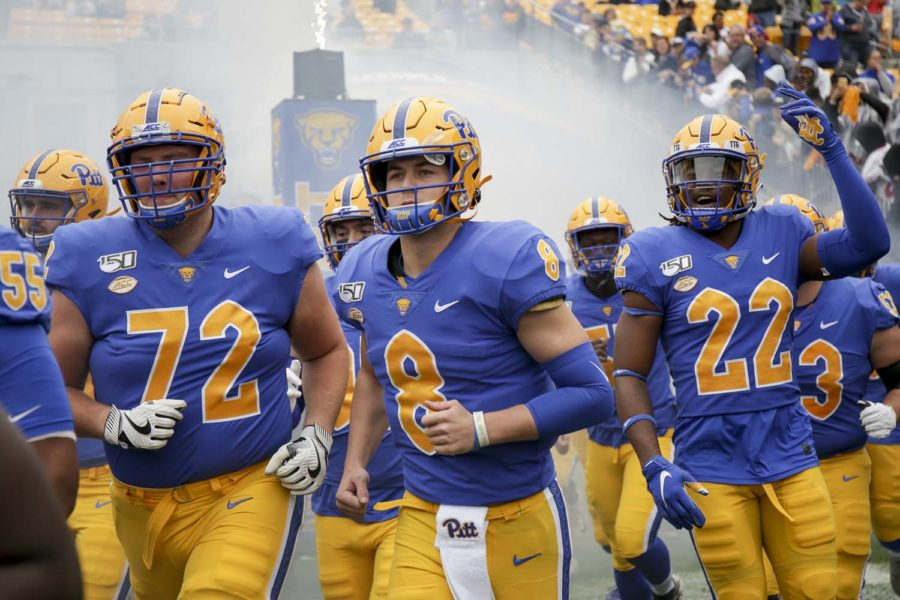 Preview | Pitt returns home for clash with Western Michigan