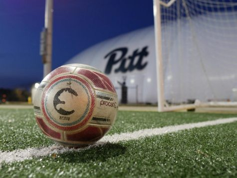 No. 19 Pitt women's soccer lost 2-0 against the Clemson Tigers Thursday night at Historic Riggs Field.