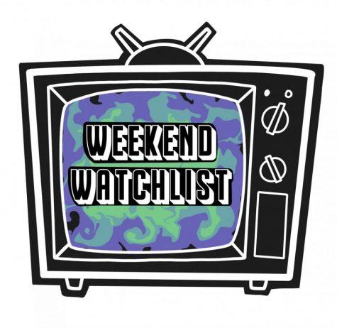 Weekend Watchlist | Zombies