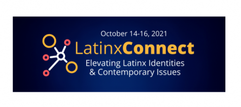 Hosted by the Office for Equity, Diversity and Inclusion, the first Latinx Connect Conference will run Oct. 14-16. The conference is virtual, free and seeks to elevate Latinx identities and contemporary issues.