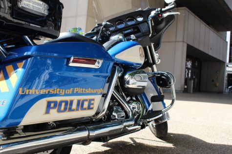 Police Blotter Oct. 7 - Oct. 19