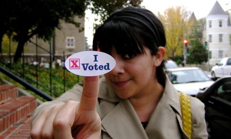 With the Pennsylvania elections approaching, senior staff columnist Julia Kreutzer argues that voting is now easier than ever and lists 10 things that are harder to prove it.