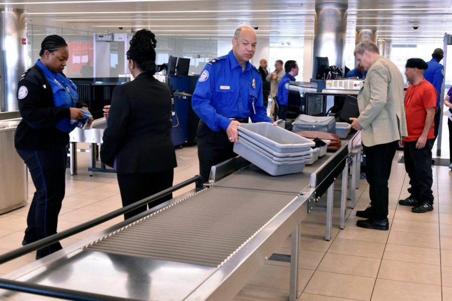 Editorial   Rescinding concealed carry permits will help keep air travel safe, efficient
