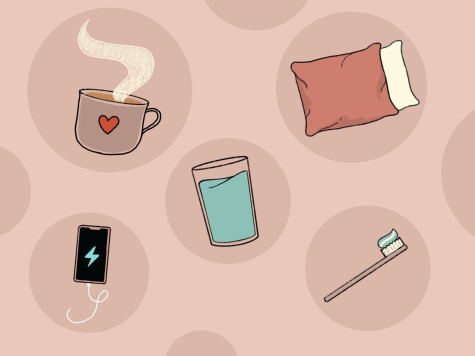 Opinion | 10 tiny things to help depression feel not so terrible